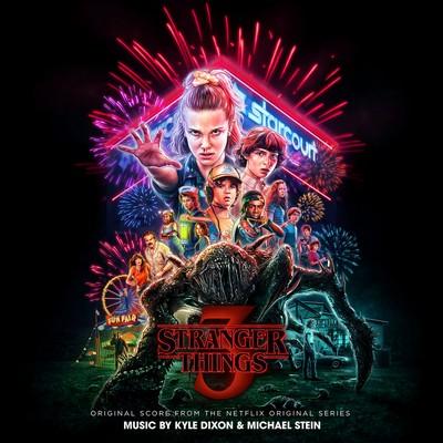 دانلود موسیقی متن سریال Stranger Things 3