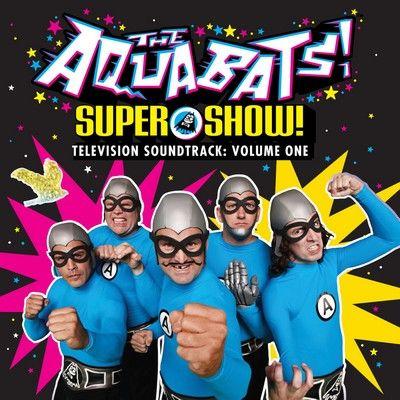 دانلود موسیقی متن سریال Super Show Vol. 1