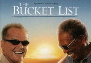 دانلود موسیقی متن فیلم The Bucket List