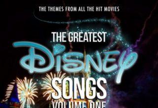 دانلود موسیقی متن فیلم The Greatest Disney Songs Vol. 1