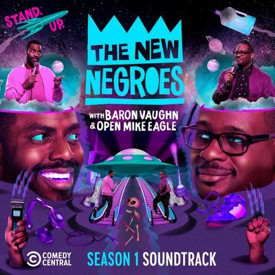 دانلود موسیقی متن سریال The New Negroes Season 1