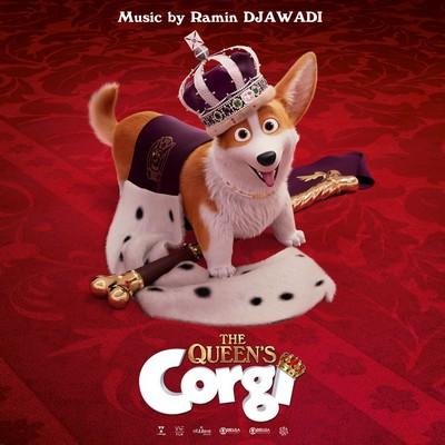 دانلود موسیقی متن فیلم The Queen's Corgi