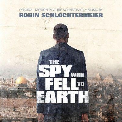 دانلود موسیقی متن فیلم The Spy Who Fell to Earth