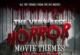 دانلود موسیقی متن فیلم The Very Best Horror Movie Themes, Vol. 1