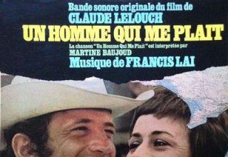 دانلود موسیقی متن فیلم Un homme qui me plaît
