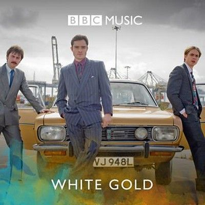 دانلود موسیقی متن سریال White Gold