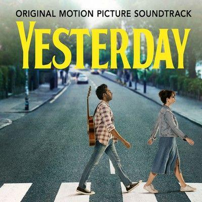 دانلود موسیقی متن فیلم Yesterday