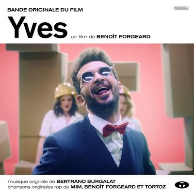 دانلود موسیقی متن فیلم Yves