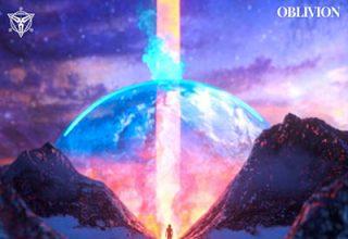 دانلود آلبوم موسیقی Oblivion توسط Mitchell Broom
