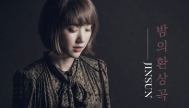 دانلود آلبوم موسیقی NIGHT FANTASIA توسط JINSUN
