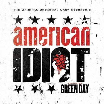 دانلود موسیقی متن فیلم American Idiot