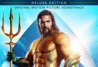 دانلود موسیقی متن فیلم Aquaman – توسط Rupert Gregson-Williams