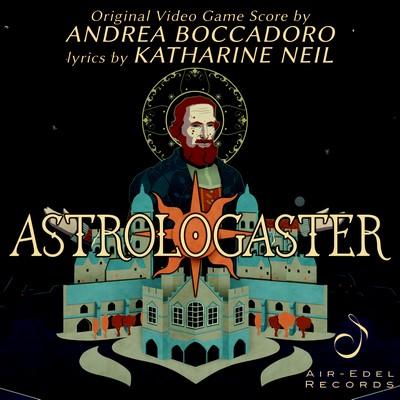 دانلود موسیقی متن بازی Astrologaster