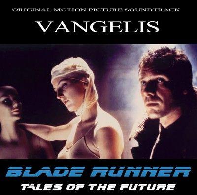 دانلود موسیقی متن فیلم Blade Runner: Tales Of The Future