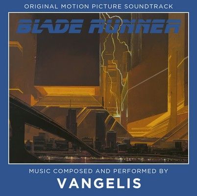 دانلود موسیقی متن فیلم Blade Runner: Restored Remastered
