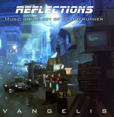 دانلود موسیقی متن فیلم Blade Runner: REFLECTIONS – Music in the Key Blade