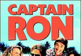 دانلود موسیقی متن فیلم Captain Ron