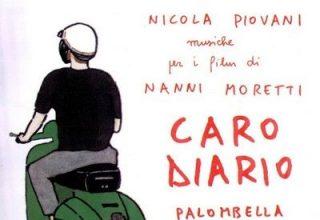 دانلود موسیقی متن فیلم Caro diario