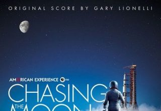 دانلود موسیقی متن فیلم Chasing the Moon