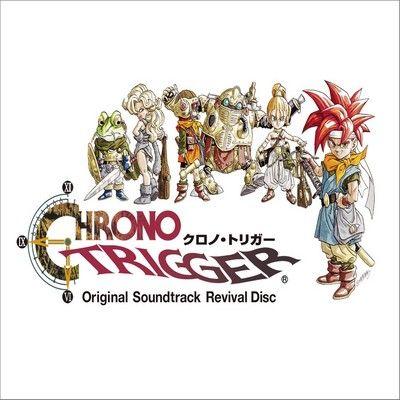 دانلود موسیقی متن بازی Chrono Trigger