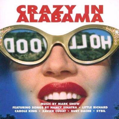 دانلود موسیقی متن فیلم Crazy in Alabama