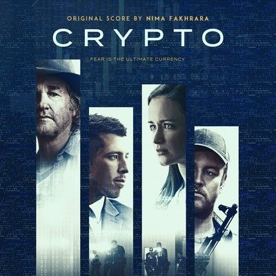 دانلود موسیقی متن فیلم Crypto