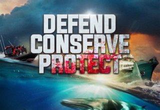 دانلود موسیقی متن فیلم Defend, Conserve, Protect
