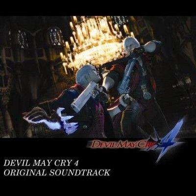 دانلود موسیقی متن بازی Devil May Cry 4