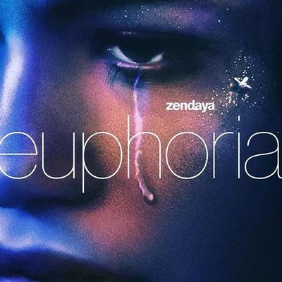 دانلود موسیقی متن سریال Euphoria
