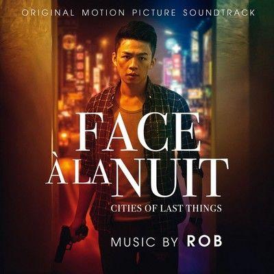 دانلود موسیقی متن فیلم Face à la nuit