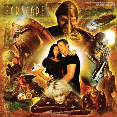 دانلود موسیقی متن سریال Farscape: 20th Anniversary Edition