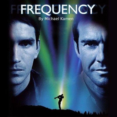 دانلود موسیقی متن فیلم Frequency