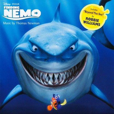 دانلود موسیقی متن فیلم Finding Nemo