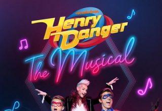 دانلود موسیقی متن سریال Henry Danger: The Musical