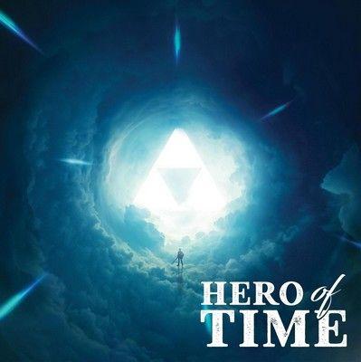 دانلود موسیقی متن بازی Hero of Time
