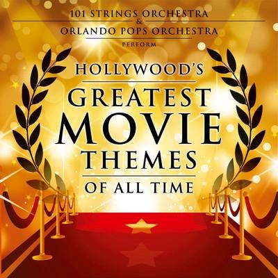 دانلود موسیقی متن فیلم Hollywood's Greatest Movie Themes of All Time