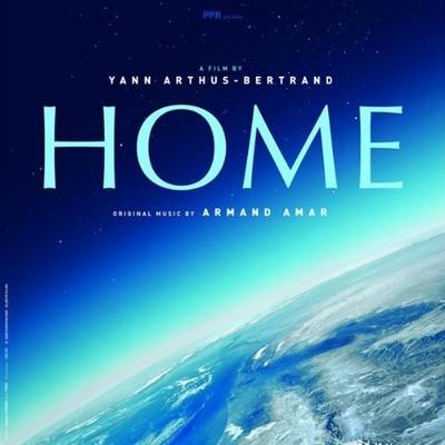 دانلود موسیقی متن فیلم Home