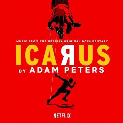 دانلود موسیقی متن فیلم Icarus