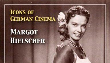 "دانلود موسیقی متن فیلم Icons of German Cinema: ""Frauen sind keine Engel"" - Margot Hielscher"