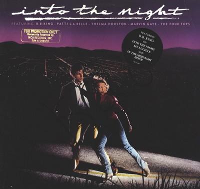 دانلود موسیقی متن فیلم Into the Night