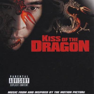 دانلود موسیقی متن فیلم Kiss of the Dragon