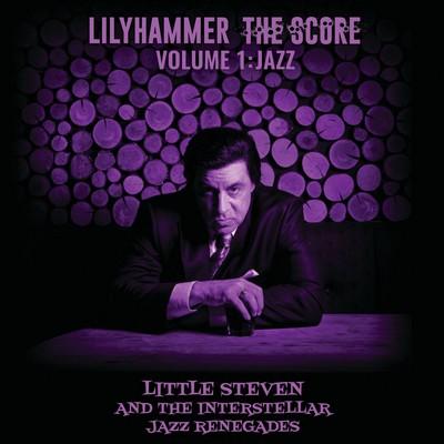 دانلود موسیقی متن سریال Lilyhammer Vol 1-2