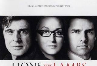 دانلود موسیقی متن فیلم Lions for Lambs