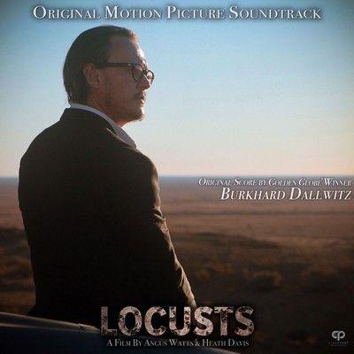 دانلود موسیقی متن فیلم Locusts