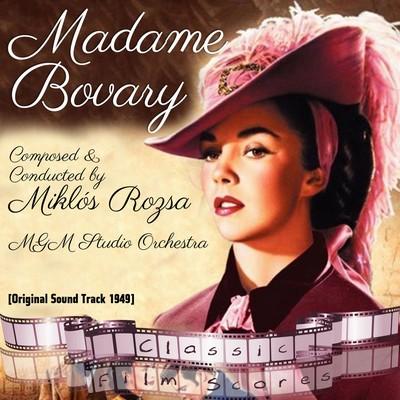 دانلود موسیقی متن فیلم Madame Bovary