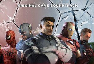دانلود موسیقی متن بازی Marvel Ultimate Alliance 2