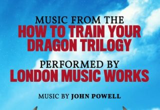 دانلود موسیقی متن فیلم Music from the 'How to Train Your Dragon' Trilogy
