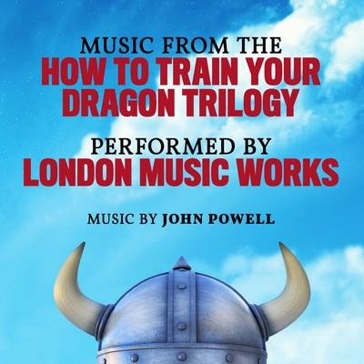 دانلود موسیقی متن فیلم Music from the 'How to Train Your Dragon' Trilogy