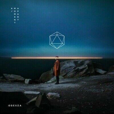 دانلود آلبوم موسیقی A Moment Apart Remixes - EP توسط ODESZA