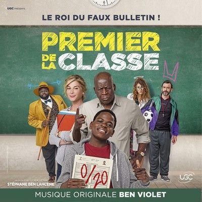 دانلود موسیقی متن فیلم Premier de la classe